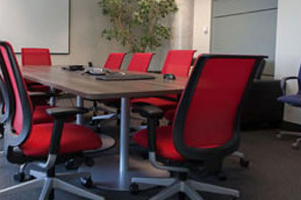 Accedian Networks Board Room