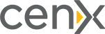 CenX Logo