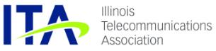 Illinois Telecommunications Association Logo