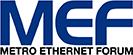 Metro Ethernet Forum Logo