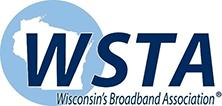 Wisconsin's Broadband Association Logo