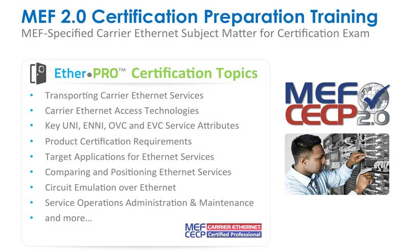 Certification Preparation Training