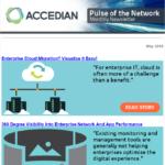 2018 May newsletter - Enterprise version