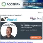 2018 May Newsletter - Service Provider edition