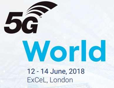 TechXLR8's 5G World London | Accedian