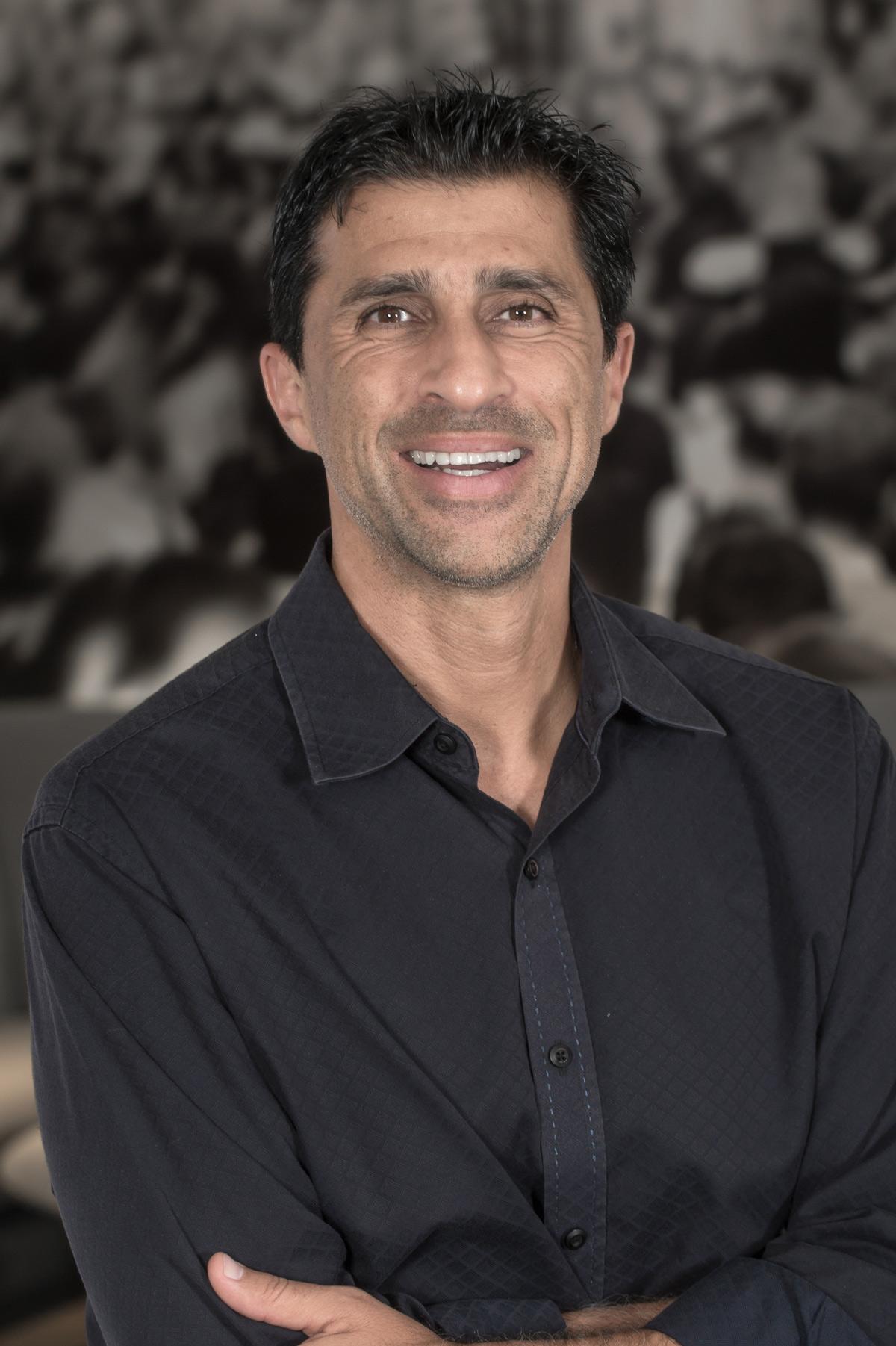 Michael Rezek