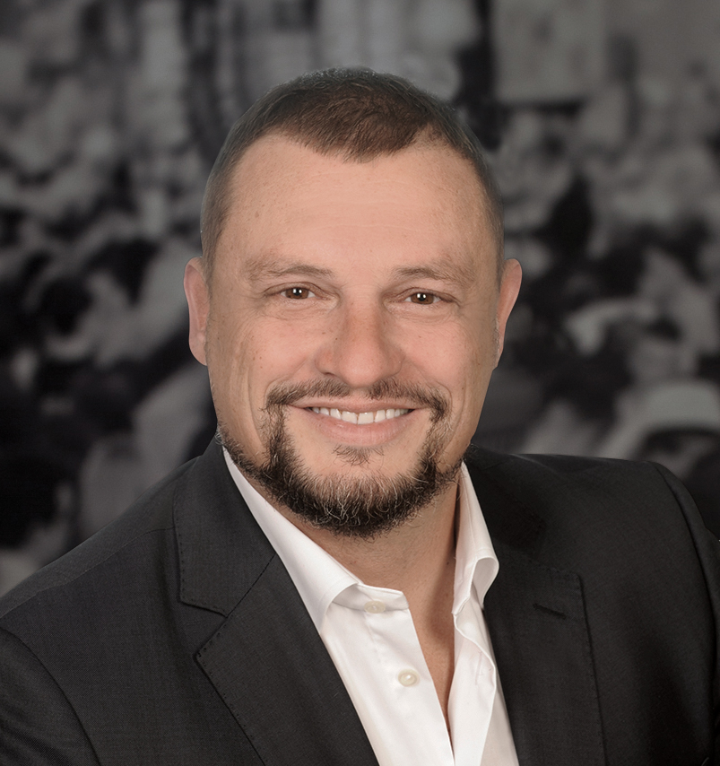 Gerhard Auer, Accedian VP of EMEA Sales